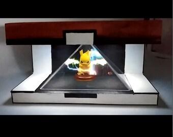 Pokemon: Thunderbolt Pikachu - Woody Kit