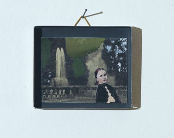 Collage in a box 01