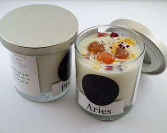 Aries Starlite Candle