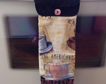 Hanging Kitchen Hand Towel