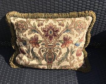 Pillows sofa pillows vintage cushion
