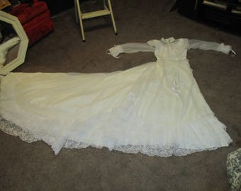 Bridallare Wedding Dress Small