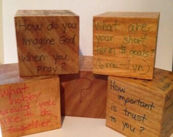Communication Cubes