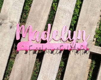 Free Shipping Code FREESHIP3 Personalized Necklace Hanger