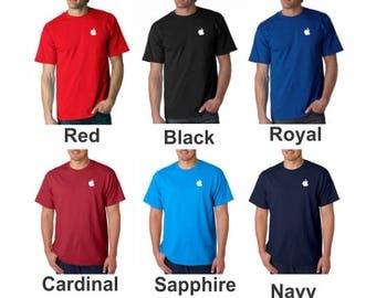 Apple Logo Shirt