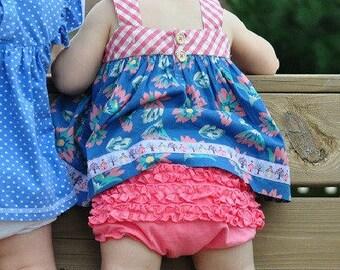 Baby Ruffle Bottoms