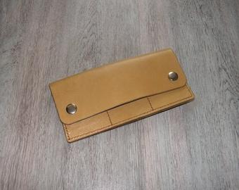 Sparan wallet