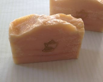 Green Tea Wasabi Soap