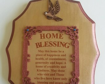 Home Blessing 027
