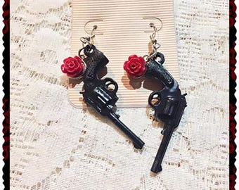 Guns 'N Roses Earrings