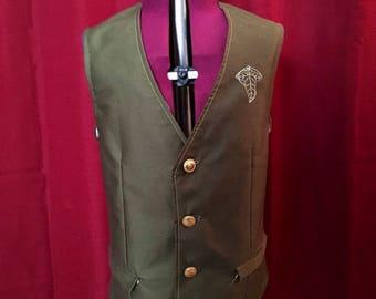 Hobbit Vest