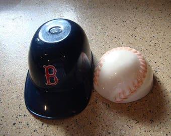 Boston Red Sox Soap Bar