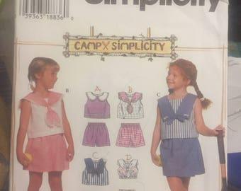 Simplicity pattern 7094