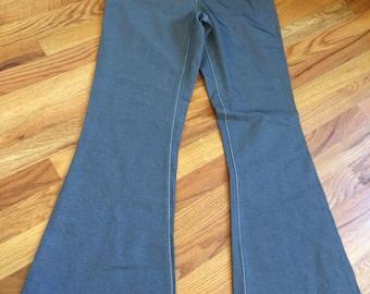 Vintage Rave Pants