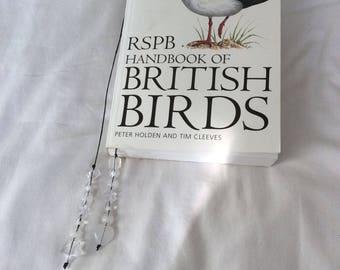 Elegant, unique Bookmark