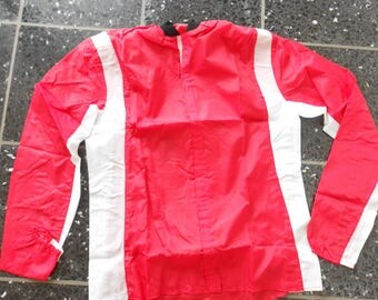 Cycling: Rain + windscreen was used around 1975 by professional athletes.