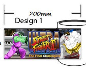 Street Fighter 2 ULTRA