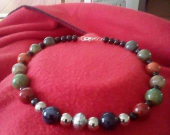 Homemade jewelry