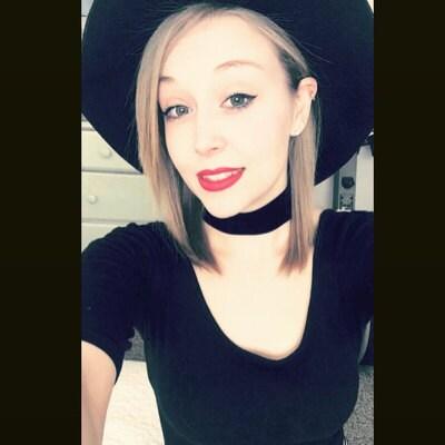 Olivia Greene