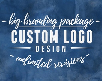 Big Branding Package