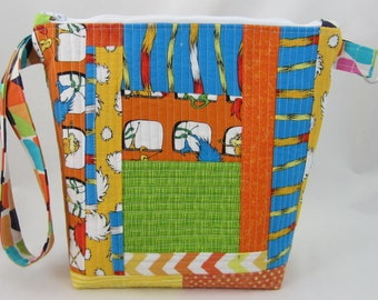 Bright Thneed Factory Padded Pocket