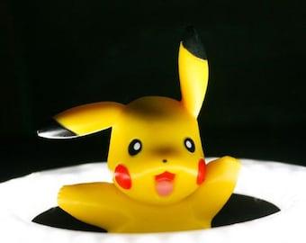 Hi Pikachu... - Photograph - Various Sizes