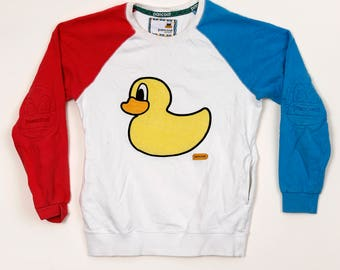 Rubber Ducky Sweatshirt by Pancoat