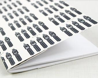 Bullet Journal, Notebook, Traveler's Notebook, Journal, Art Journal | Booklet #28