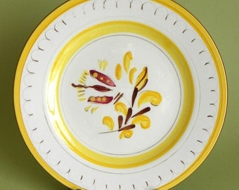 Stangl Pottery Provincial Bread and Butter Plate