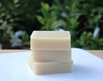 All Natural Herbal Soap