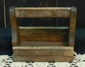 Tobacco lath Tool Box