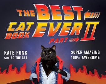 The Best Cat Book Ever Part II