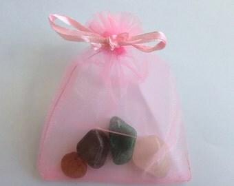 Heart Chakra Love Bag