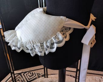 18th Century Bum Pad Bustle.
