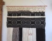 Large Pattern Wall Hanging