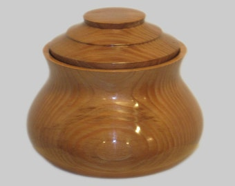 Redwood urn 478