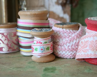 Pink Trim Collection