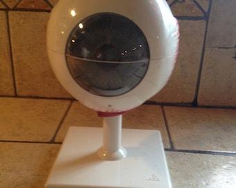 3-Dimentional Scientific Eye Teaching Model