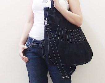 USD15 EACH  Shoulder Bag, Tote bag, Travel Bag, Diapers bag, Canvas Bag, Hobo Bag, Everyday Purse, Handbags, Gift for Women - KANGAROO MAX