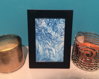 Limited Drypoint 4x6 Prints