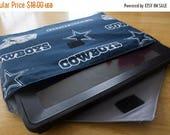 On Sale Now Cowboy Print iPad Envelope
