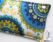 Microwavable Heating Pad and Ice Packs, Keepin' Cozy Willy Pad; Warm Compress and Cold Compress, 4 Sizes - Nancy
