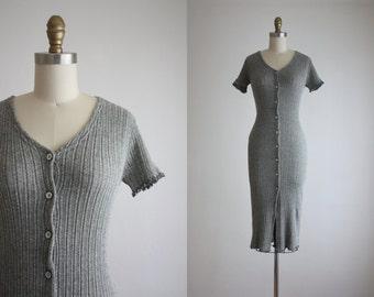 heather midi dress