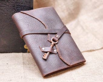 Leather Journal, Gifts for Guys, Personalized Leather Journal, Christmas Gifts for Men, Leather Diary