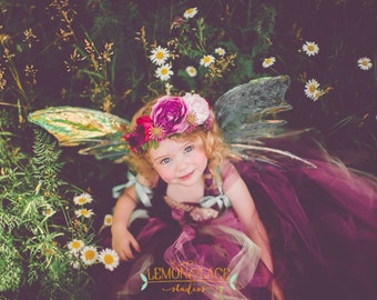 Enchanted Wish Tutu Dress