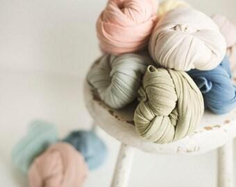 Newborn Photography - CHOOSE 10 - Stretch Knit Wrap - newborn wrap -Luminous Wrap - Baby Wrap -  - Sheer Stretch - ULTRA Stretch Wrap