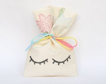 UNICORN Favour Bags - Unicorn, sleeping unicorn, unicorn party, unicorn theme, unicorn favours x 10