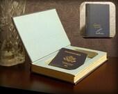 Hollow Book Safe - Vintage 1968 A Farewell to Arms - Secret Book Safe