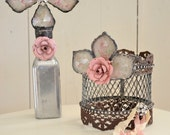 Solder Crown or bottle topper class SUNDAY February 12th, 2017