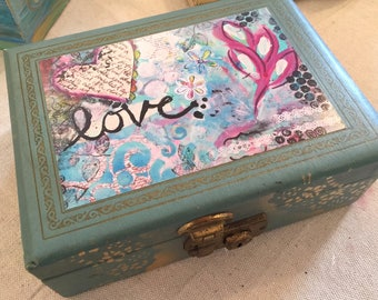 LOVE Alchemy Box